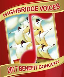 Highbridge Voices logo
