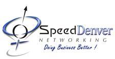 SpeedDenver Networking logo