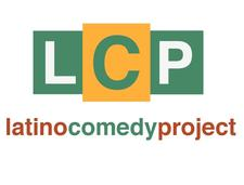 The Latino Comedy Project logo