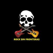 ROCK Sin FRONTERAS logo