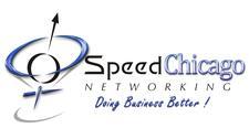 SpeedChicago Networking logo
