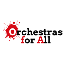 Orchestras for All logo