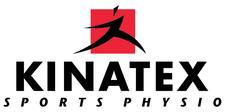Les Cliniques Kinatex Sports Physio de la région de Québec logo