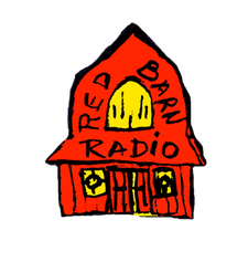 Red Barn Radio logo