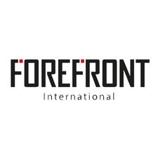 FOREFRONT International logo