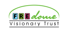 FREdome Visionary Trust logo