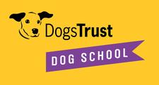 Dog School Shropshire logo