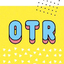 Off the Record (Bristol) logo