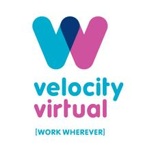 Velocity Virtual  logo