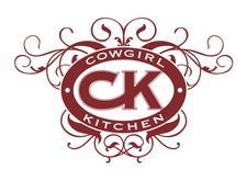 Cowgirl Kitchen logo