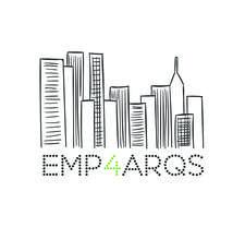 Empreendedorismo para Arquitetos logo