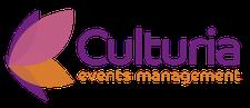 Culturia Events Management logo