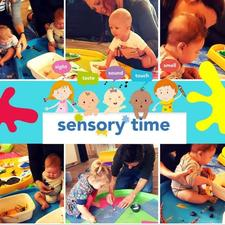 Sensory Time UK   logo