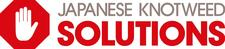 Japanese Knotweed Solutions Limited logo