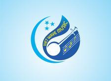 VIET WAVE MUSIC logo