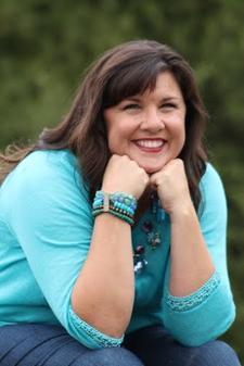 Jennifer Robinson, Founder ~ Peaceful Living Wellness logo