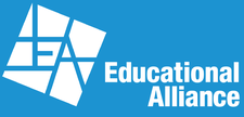 Educational Alliance - Employment and Career Services  logo
