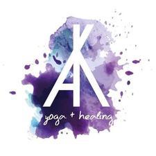 Aoife Kane logo