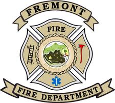 City of Fremont Fire Department Office of Emergency Services logo