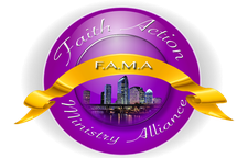 Faith Action Ministry Alliance logo