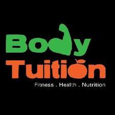 Body Tuition logo