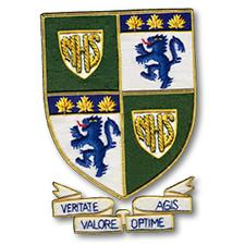 Glenlyon Norfolk School logo