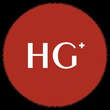 HG Plus logo