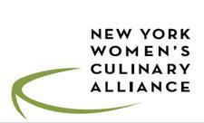 New York Women's Culinary Alliance logo