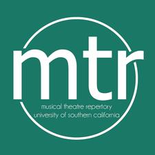 Musical Theatre Repertory at USC logo