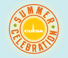 CUESA's 2nd Annual Summer Celebration