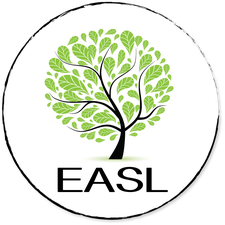 Eastern Alliance for Sustainable Learning (EASL) logo