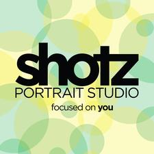 Shotz Portrait Studio logo