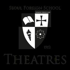 Seoul Foreign School Theatres logo
