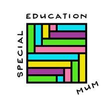 Christina Keeble (aka Special Education Mum) logo