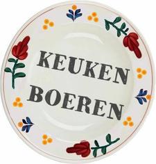 Keukenboeren logo