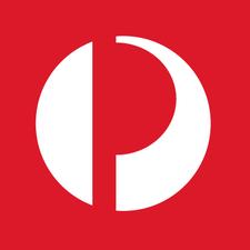 Australia Post for Small Business logo
