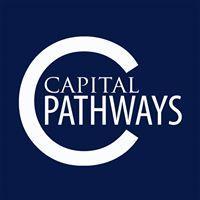 Capital Pathways by the U.S. Black Chambers Community Economic Development Corporation logo