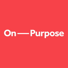 On Purpose Berlin logo