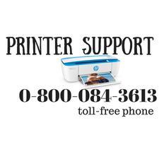 Instant Printer Support logo