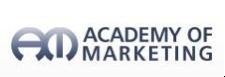 Academy of Marketing e-Marketing SIG  logo