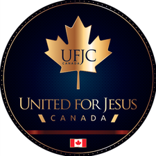 United For Jesus Ministries  logo