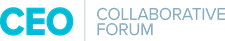 Collaborative Forum  logo