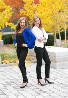 The Stock Sisters: Women Helping Women Manage Their Wealth logo