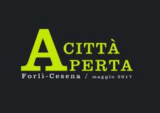 Forlì-Cesena Città Aperta logo