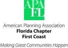 American Planning Association Florida Chapter logo