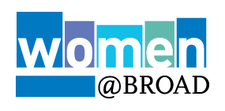 Women@Broad logo