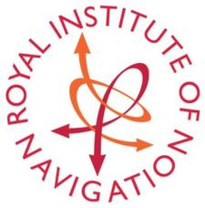 University College London and the Royal Institute of Navigation logo