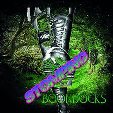 Stomping Boondocks logo