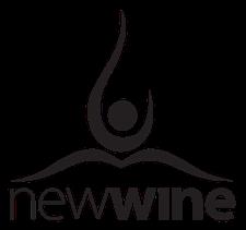 New Wine International logo