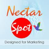 NectarSpot Marketing and Design Company (A Google Partner Company) logo